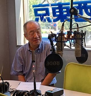 FM西東京に出演する株式会社スプラッシュの鈴木義晴