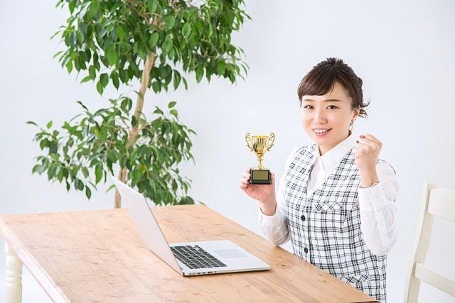 西東京市ビジネスコンテストに参加する女性起業家