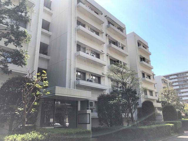 築年数が古いマンションの確認ポイント スプラッシュ