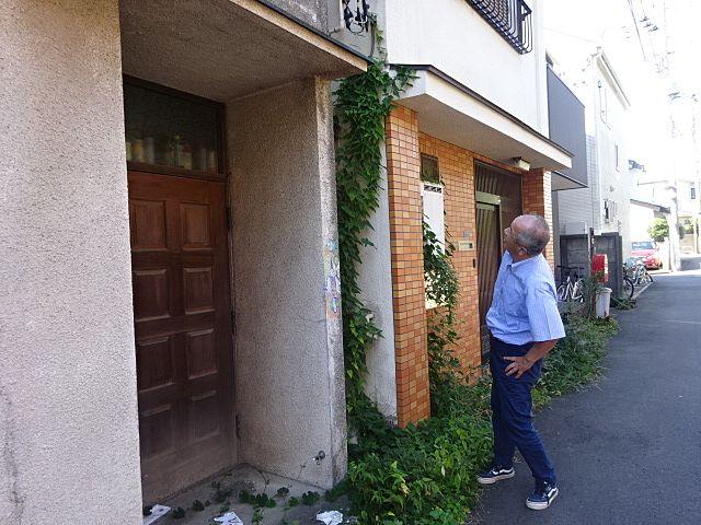 西東京市内の昭和40年代に建てられた建物の調査 2