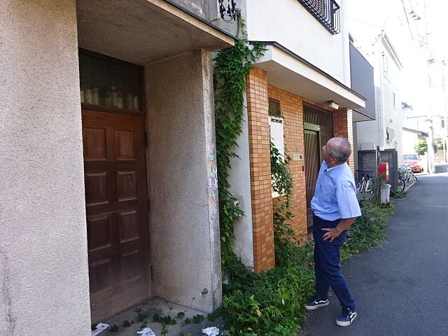 西東京市の空き家に関する『無料相談窓口』フリーダイヤル 0120-02-0408