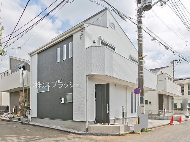 西東京市ひばりが丘2丁目新築一戸建て