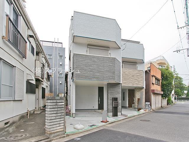 西東京市緑町3丁目新築一戸建て スプラッシュ