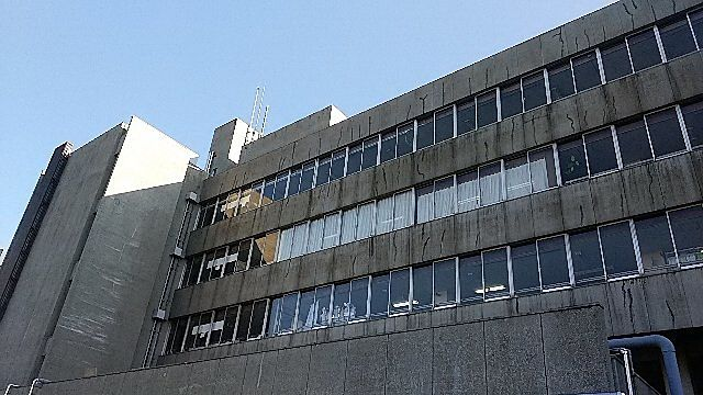 西東京市役所保谷庁舎