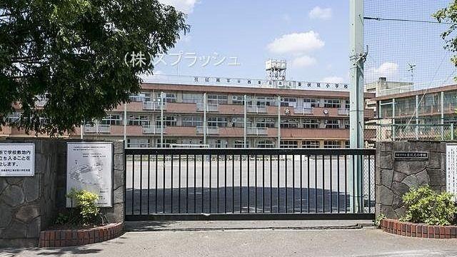 西東京市立東伏見小学校 おうちナビ