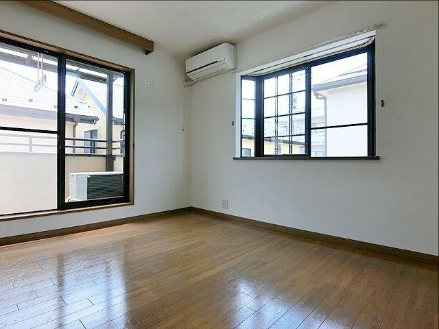 西東京市富士町5丁目の戸建住宅 洋室