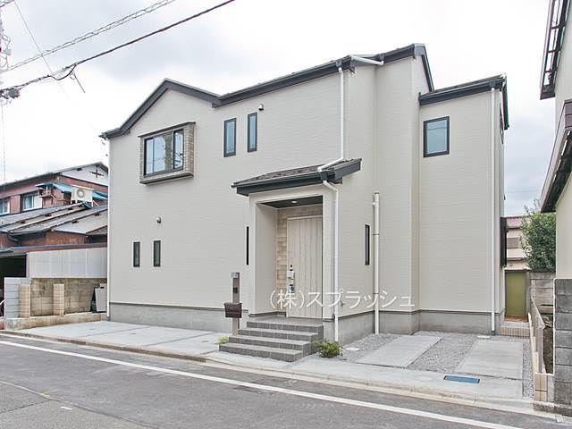 西東京市南町2丁目新築一戸建て スプラッシュ