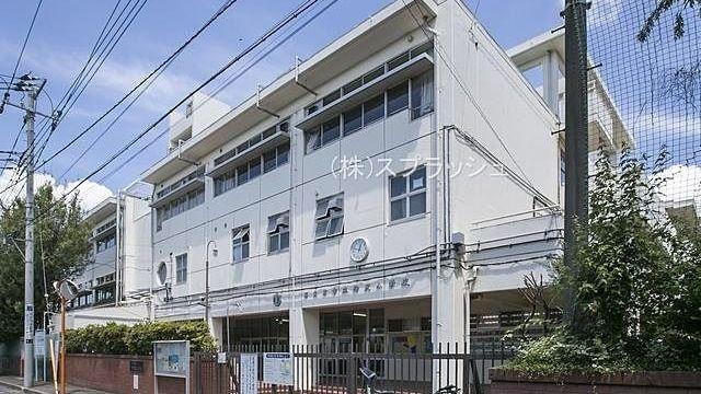西東京市立柳沢小学校 おうちナビ
