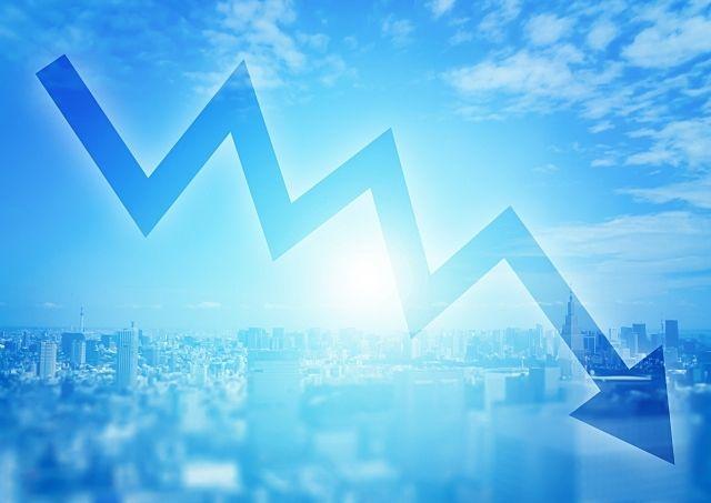 0.4%を切った住宅ローン金利のイメージ(スプラッシュ)