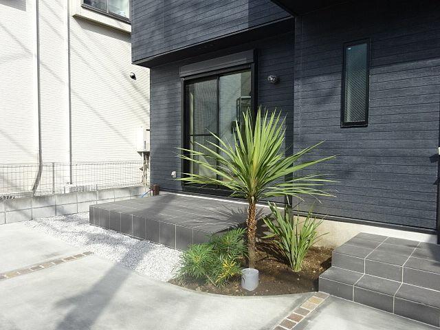 西東京市富士町5丁目新築住宅の外観2 スプラッシュ