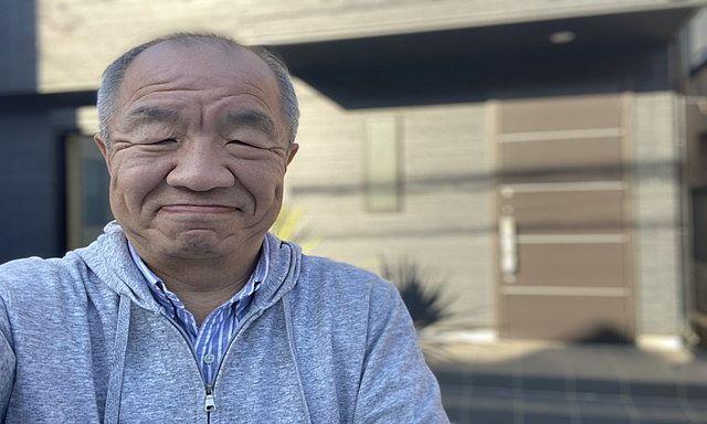スプラッシュ代表の鈴木義晴 (西東京市富士町5丁目の新築戸建)2019・1・20