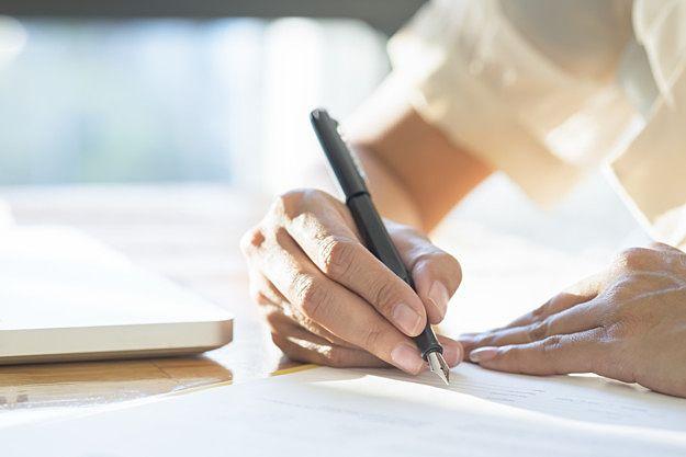 不動産購入の申し込みをする際の注意点