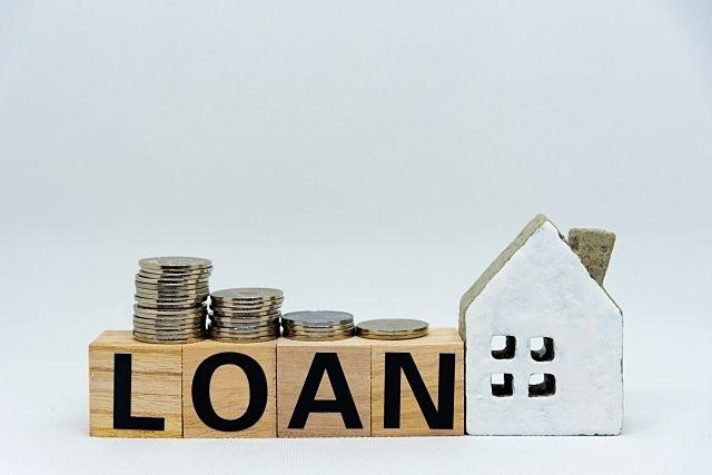 建ぺい率オーバー容積率オーバーの住宅ローン スプラッシュ