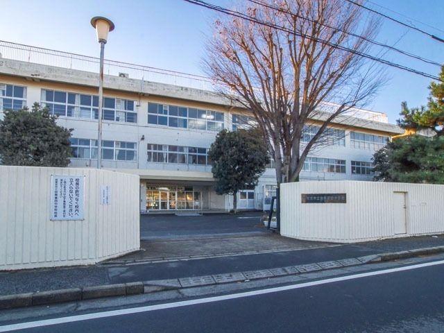 西東京市立田無第四中学校