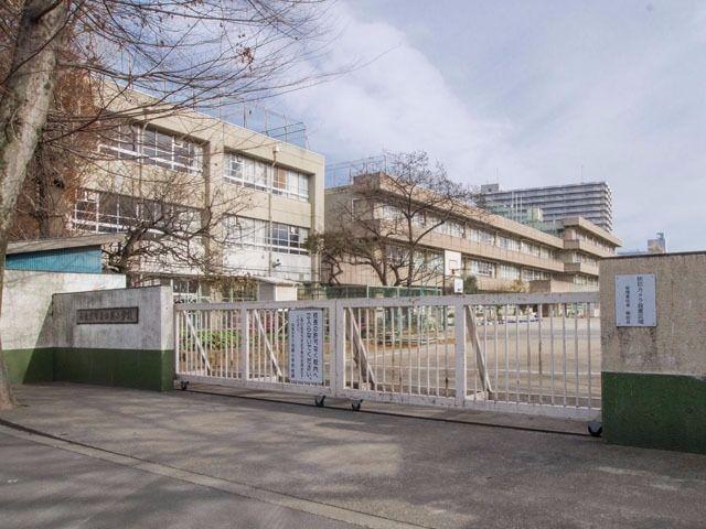 西東京市立田無小学校