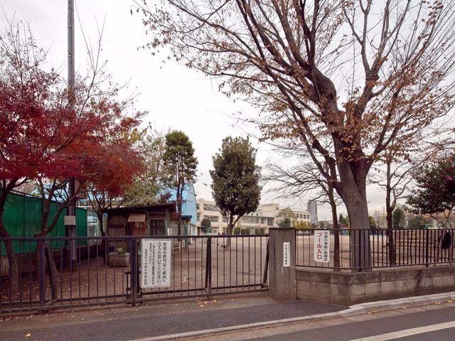 西東京市立中原小学校