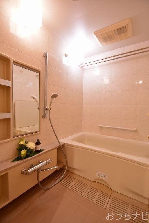 シティウインズ三鷹ミュープレイス・浴室