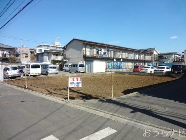 西東京市富士町4丁目の土地、成約いただきました!