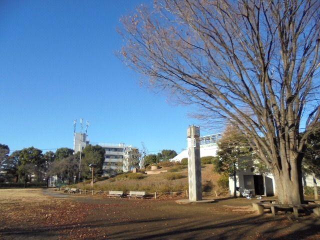 文理台公園(西東京市)5