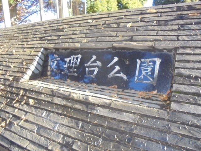 文理台公園(西東京市)9