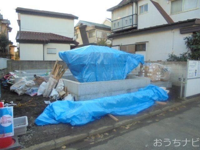 西東京市富士町3丁目新築分譲住宅