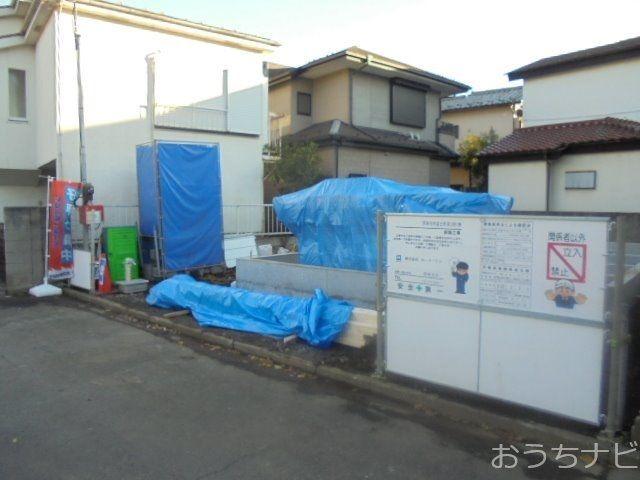 西東京市富士町3丁目新築分譲住宅7