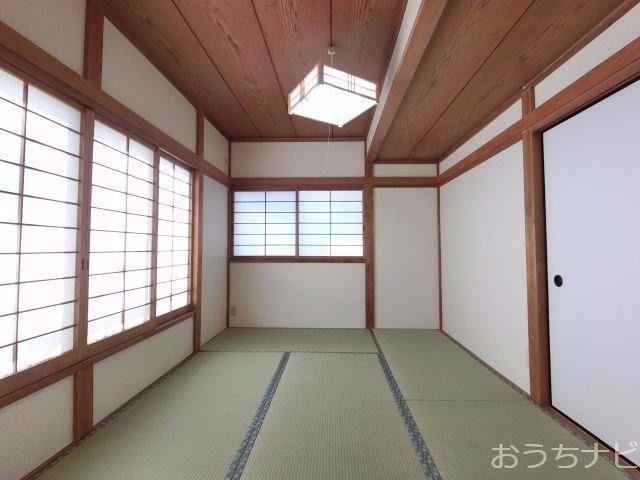 西東京市泉町3丁目・2階和室