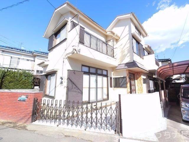 西東京市泉町3丁目 中古住宅・外観
