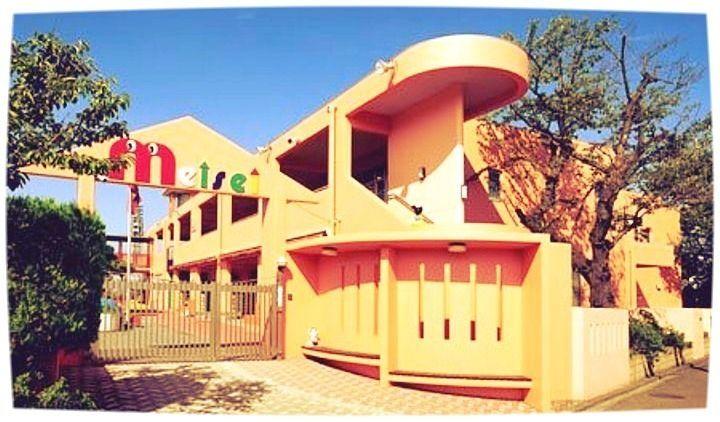 学校法人 浜の真砂学園 明成幼稚園