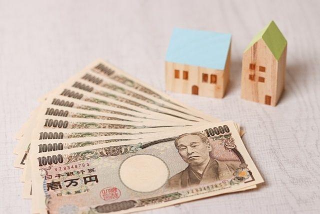 10万円の特別定額給付金のイメージ画像(スプラッシュ)