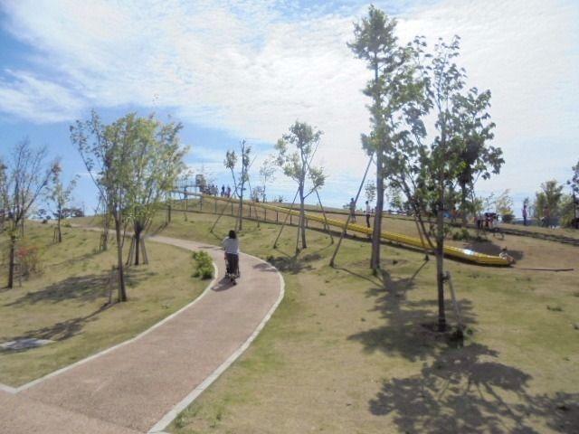 都立東伏見公園