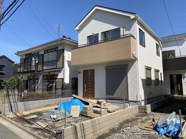 西東京市中町4丁目新築一戸建のC号棟(2020.5.17)スプラッシュ