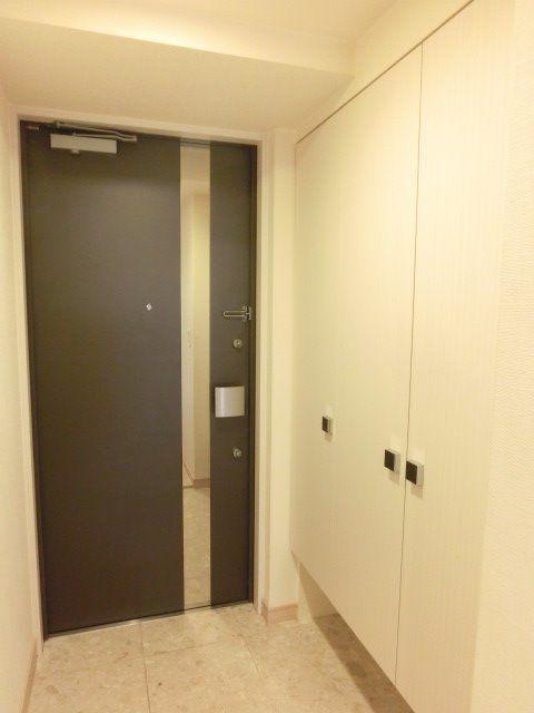 内玄関・廊下2
