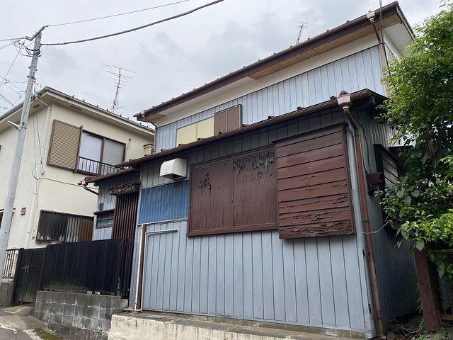 西東京市内の家を調査してもらえませんか?