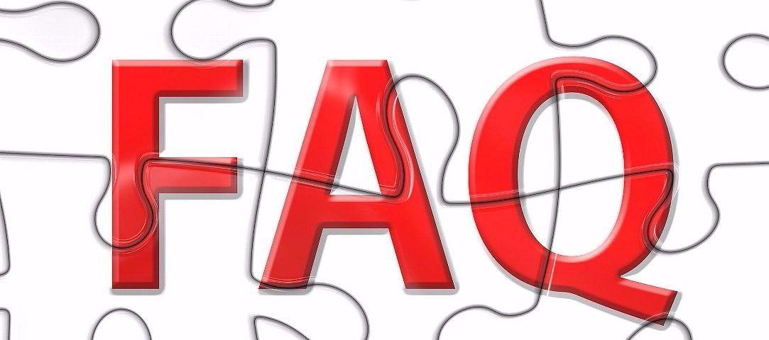 不動産のよくあるご質問Q&A