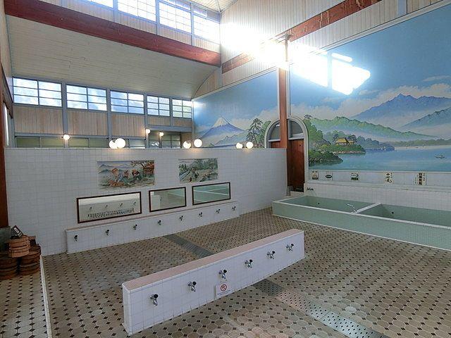西東京市内のお風呂屋さん『健康相談会』