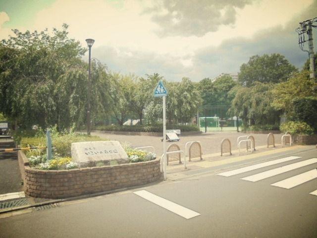 西東京市立いこいの森公園