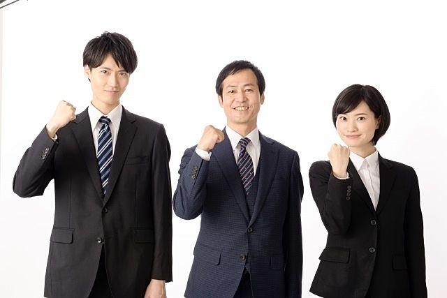 土木・建築・保健師の西東京市職員採用試験(令和3年4月1日付採用予定)を実施します