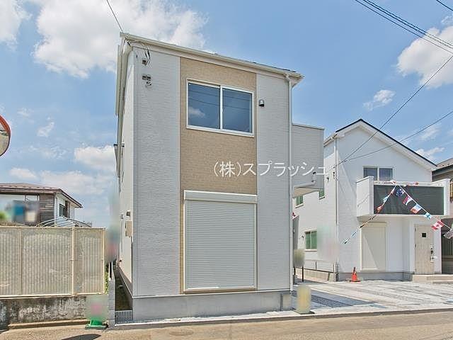 西東京市北町3丁目新築一戸建て スプラッシュ