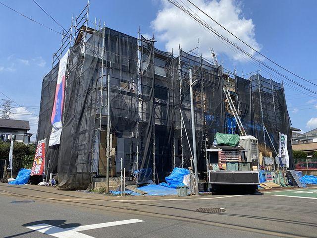 花小金井駅8分おひさまがサンサンと注ぐ家