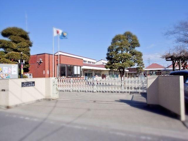 学校法人誉学園 つくし幼稚園