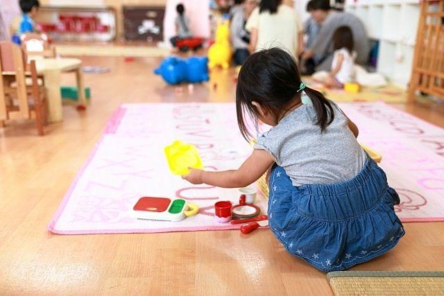 西東京市内の『保育園入園申込スケジュール』が発表されました!!