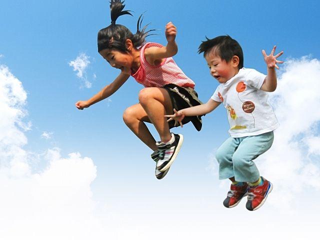 令和3年度学童クラブ入会申請は12月1日(火曜日)から受付します