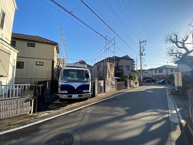 西東京市下保谷3丁目の解体工事ではお騒がせして申し訳ございません m(_ _)m