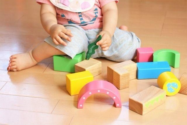 おもちゃ図書館 ひばりヶ丘児童センター