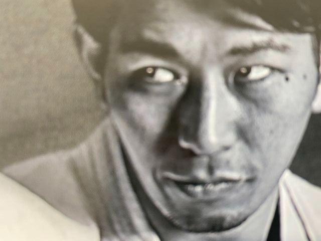 日本空手連盟 誠真会館 東伏見道場 加藤和徳の目