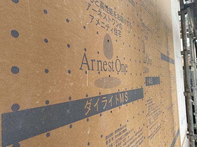 西東京市下保谷3丁目新築一戸建てダイライト(2021.4.22)スプラッシュ