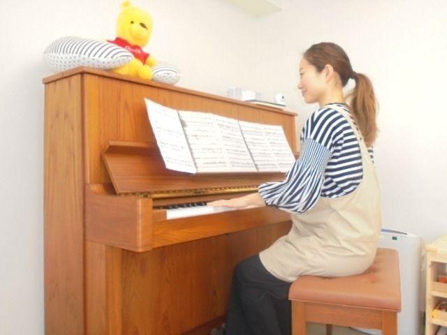 chico nursery(チコナーサリー)は、スタッフ全員が資格者なので、安心して子どもを預けられる一時預かり専門託児所です