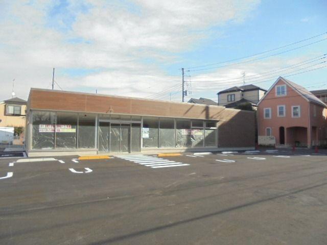 ファミリーマート 富士町2丁目店 2月中旬にオープンします(鳥久保バス停前)