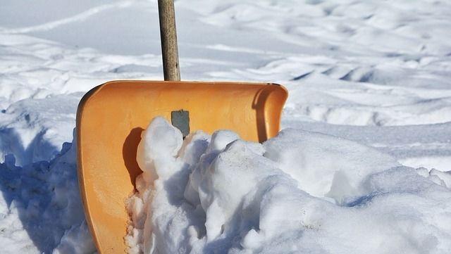 22日に降った大雪~いろいろと感じることがありました